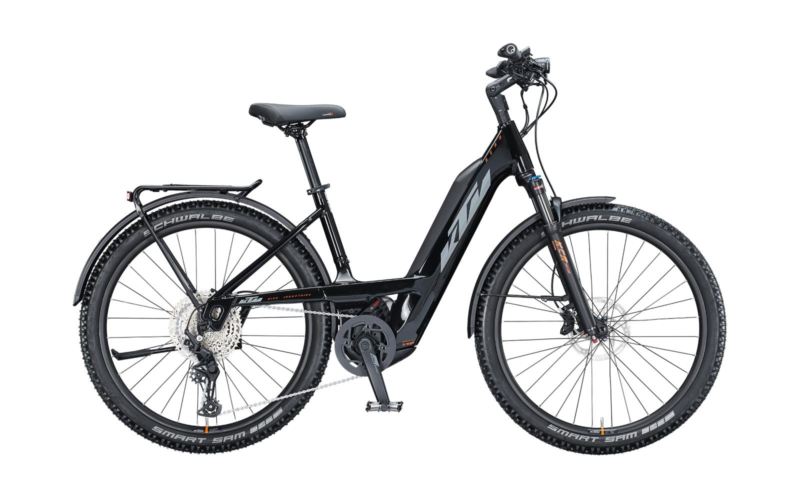 KTM Macina AERA 271 LFC E-Bike