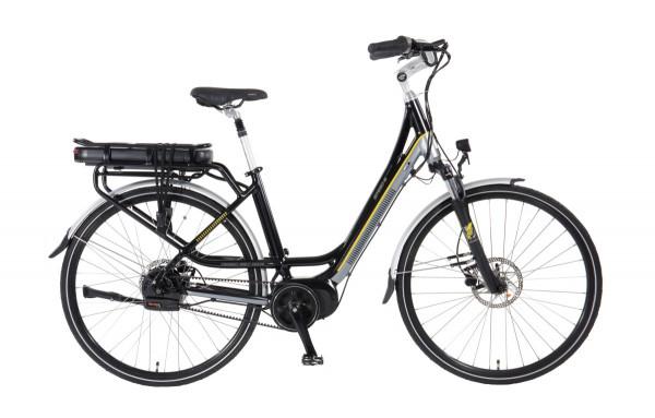 Speed-e Comfort 350 schwarz-gelb