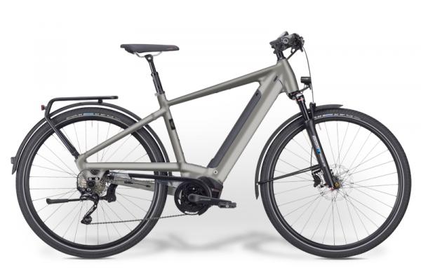 IBEX eComfort Neo+ SLX- 625 GTS 2020- metall matt