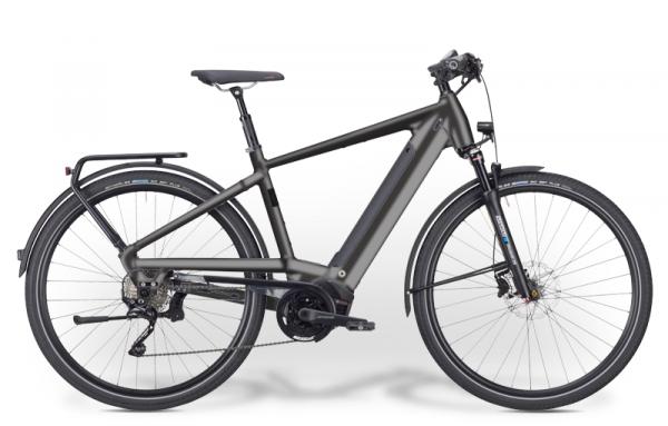 IBEX eComfort Neo+ SLX- 625 GTS 2020-schwarz